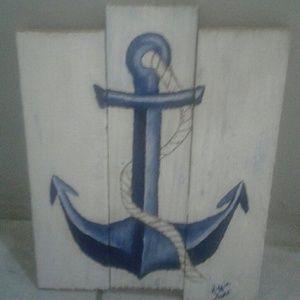 Pallet Art